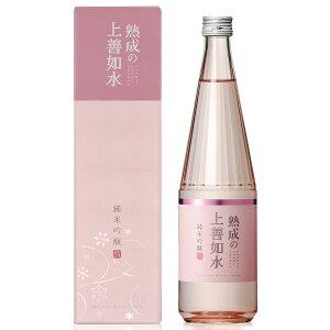 Shirataki Sake Brewing Kagezenjosui Aged Junmai Ginjo 720ml Sake Niigata