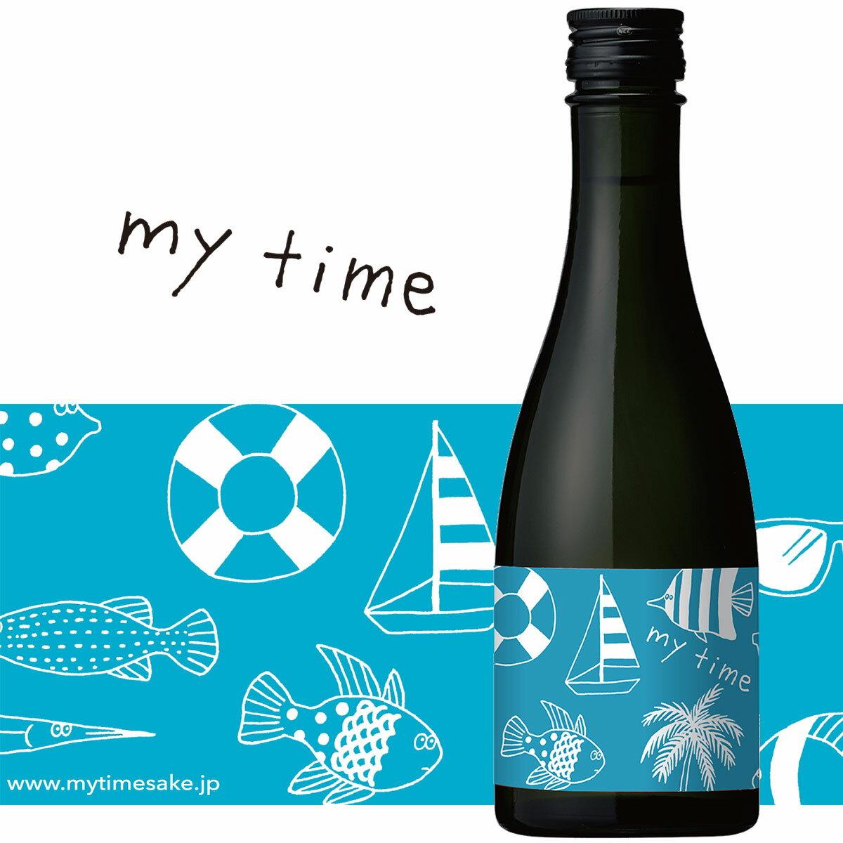 日本酒, 純米吟醸酒  sea 300ml
