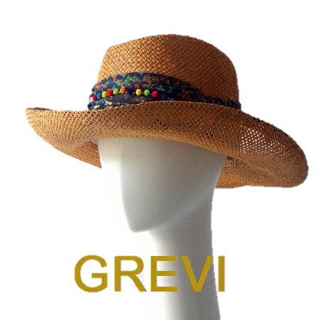 fd16514ab9584 GREVI(グレヴィ)社は、イタリアトスカーナ地方のフィレンツェ郊外のSIGNAに4代にわたって帽子を作り続けるファミリー企業です。