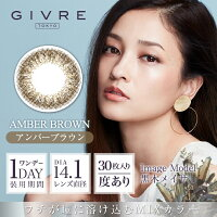 GIVRE1day【ジーヴルワンデー10枚入り】