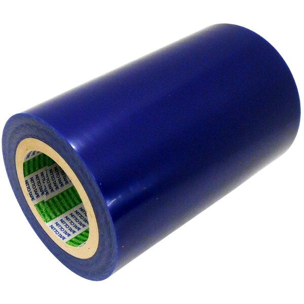 カード&3エントリーで7倍 日東表面保護シート表面保護フィルム表面保護テープSPV-M-6030200mm×100mライトブル