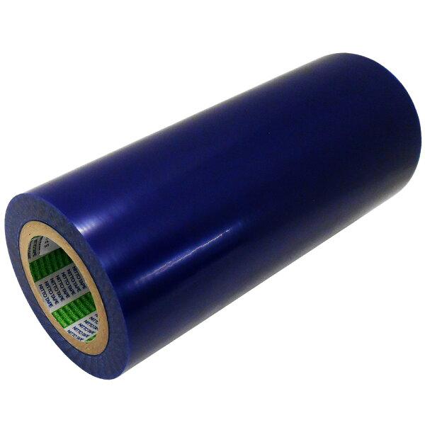 カード&3エントリーで7倍 日東表面保護シート表面保護フィルム表面保護テープSPV-M-6030300mm×100mライトブル