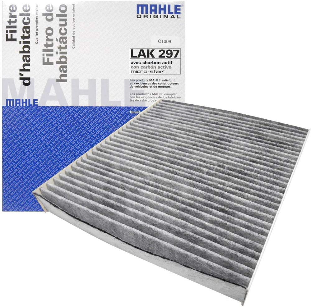 メンテナンス用品, エアコンケア・エアコンフィルター W8MAHLE 159 ( GH-93922 ABA-93922 GH-93932 ABA-93932 GH-93922S ABA-93922S GH-93932S ABA-93932S ) LAK297 PM2.5