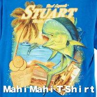 シイラTシャツ