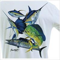 マグロTシャツ