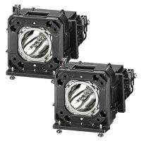 パナソニック用純正バルブ採用交換ランプユニット一体型