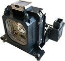 【あす楽対応/純正互換品】POA-LMP114 (135) サンヨープロジェクター用 汎用ランプユニ ...