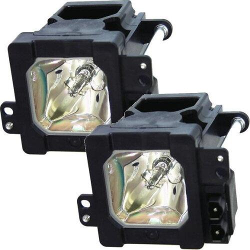TS-CL110J CLPW ビクターリアプロTV用 汎用交換ランプ 120日保証付 送料無料 ...