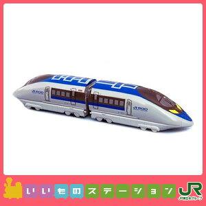 大人気の電車チョロQ! チョロQ 500系W9リアル