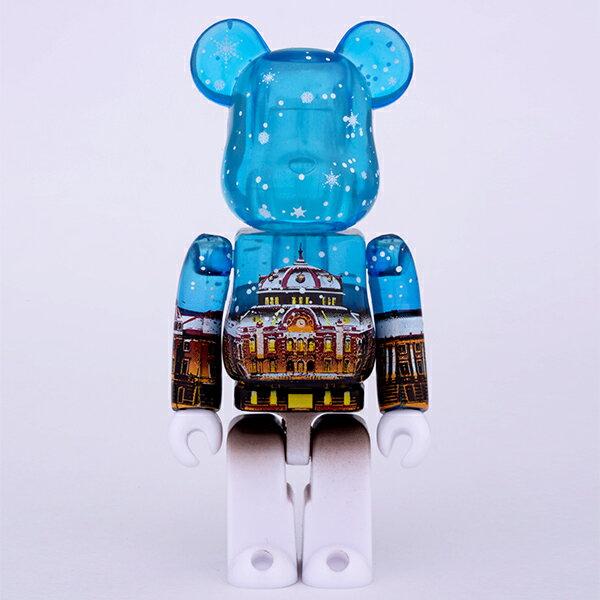 おもちゃ, ロボットのおもちゃ BERBRICK Snow Ver.100