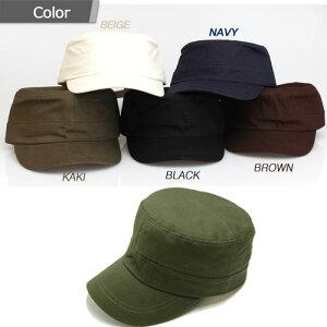 ワークキャップ、アーミー、ミリタリー、キャップ、帽子、男女兼用、おしゃれ
