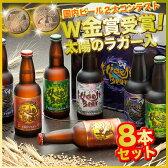 宮崎ひでじビール(8本セット)【九州の地ビール】J53C07【冷蔵】