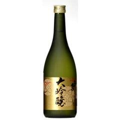 たくさんの人に飲んでもらいたい今里酒造 大吟醸 六十餘州(720ml)J51Z00