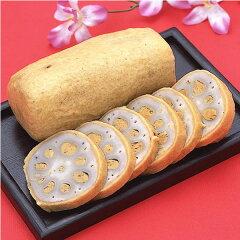お殿様が愛した味熊本名物からしレンコン元祖 森からし蓮根(1本箱詰)【熊本県名産品】