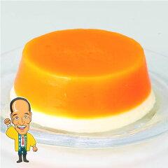 100%の宮崎完熟マンゴーゼリーに、ジャージー牛の贅沢な生クリームがとろ〜り日南Sweets Facto...