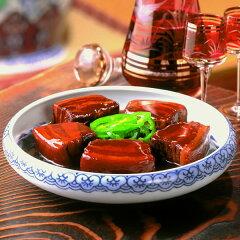 慶応二年 元祖茶碗むし吉宗(よっそう) 豚角煮(3個入)【K-1】