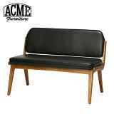 ACME Furniture アクメファニチャー SIERRA DINER BENCH シエラ ダイナー ベンチ 幅110cm ダイニングチェア ダイニング ベンチ(代引不可)【送料無料】