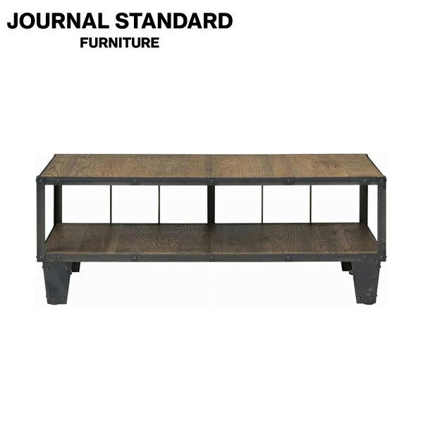 journal standard Furniture ジャーナルスタンダードファニチャー CALVI TV BOARD SMALL カルビ テレビボード スモール 幅98cm 家具 【送料無料】