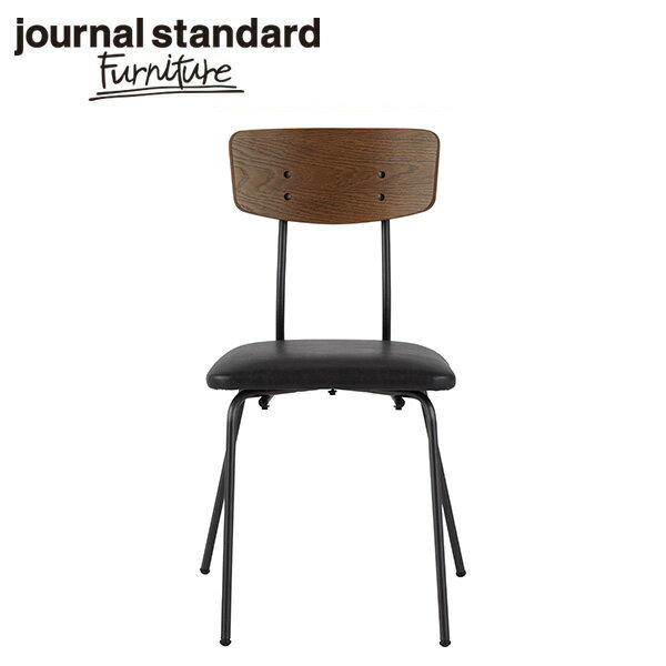 journal standard Furniture ジャーナルスタンダードファニチャー HENRY CHAIR KD 背板/座PVC ヘンリー チェア KD PVC 家具 チェア 椅子 【送料無料】