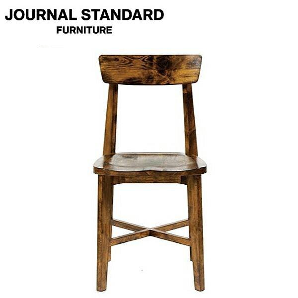 journal standard Furniture ジャーナルスタンダードファニチャー CHINON CHAIR WOOD SEAT シノン ウッドシート チェア 家具 【送料無料】