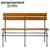 journal standard Furniture ジャーナルスタンダードファニチャー BRISTOL BENCH ブリストル ベンチ 幅120cm【送料無料】【ポイント10倍】