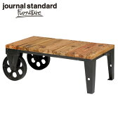 journal standard Furniture(ジャーナルスタンダードファニチャー) BRUGES DOLLY ブルージュ ドーリーテーブル 90×50cm【送料無料】【ポイント10倍】