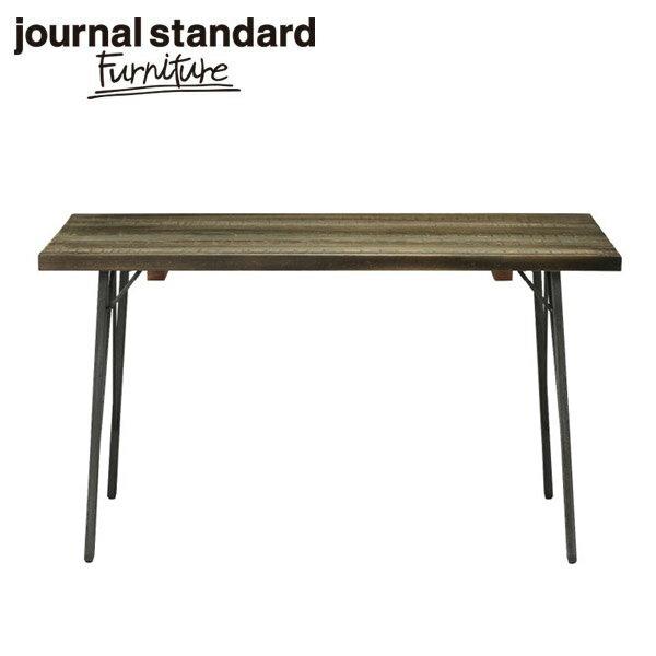 journal standard Furniture ジャーナルスタンダードファニチャー CHINON DINING TABLE S シノン ダイニングテーブル S 幅130cm B00MHCXE3E【ポイント10倍】:journal standard Furniture