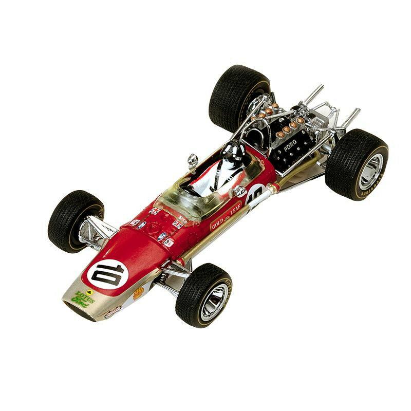 車・バイク, レーシングカー VITESSE 49 Spanish GP Winner 10 143 27802