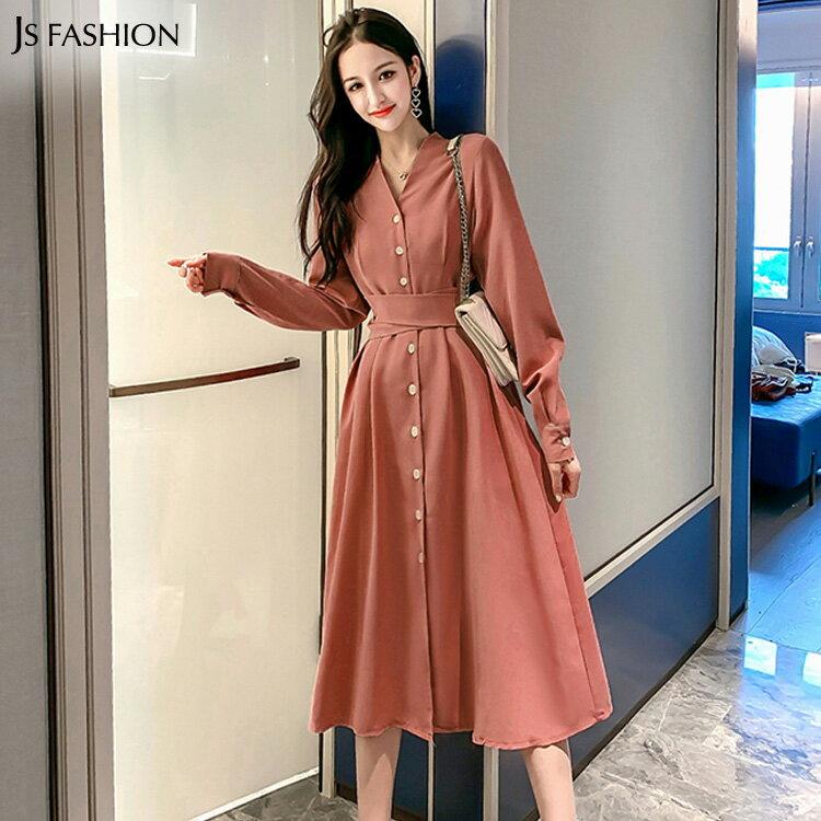 レディースファッション, ワンピース  A S M L XL JS2101211