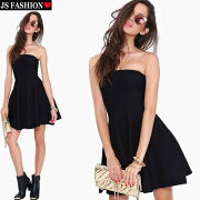 ブラック ワンピース ミニワンピース・ベアワンピース・ブラックドレス・ ディスコ ファッション