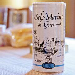 ■フランス有機農業推進団体認定品■ゲランドの塩(顆粒)250gBOX【あす楽対応_中国】^