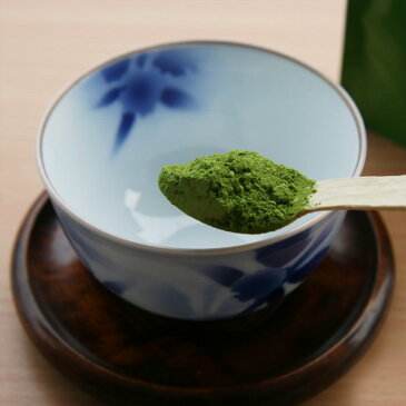 桑の葉茶 農薬不使用 50g メール便 代引き不可 着日時指定不可 桑の葉茶がまるごと粉末に国産で安心 桑葉茶 桑茶 血糖値 血圧 ダイエット 健康茶 鉄分 ミネラル豊富 お歳暮