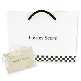 【LOVERSSCENEラバーズシーン】シルバーペアリング【送料・代引き手数料無料】SVpairing