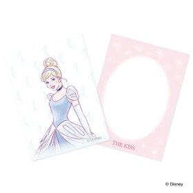 【~ディズニーコレクション~】シンデレラダイヤモンドK10ネックレス(レディース)THEKISSザキッス【送料無料】【_包装選択】