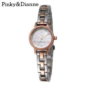 【正規取扱】 ピンキー&ダイアン ウォッチ【Pinky&Dianne】人気のピンキー&ダイアン腕時計!...