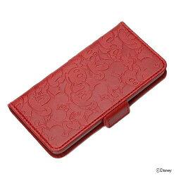【iPodtouch5th6th手帳型ケース】【第5世代/第6世代】【ミッキーマウス】pgit5df01mkyipod56アイポッドタッチappleケースアップルカバーレザー4562358100901