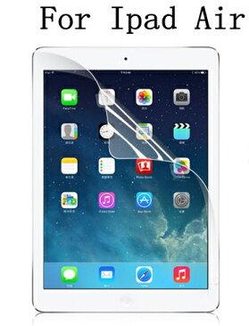 iPad Air/iPad Air 2/iPad 5世代/iPad 6世代用液晶保護フィルム/保護シート/保護シール クリアタイプ 画面を傷やホコリから保護します【ra12801】