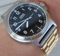 腕時計メンズウォッチORISオリスグレートバリアリーフリミテッドエディションII