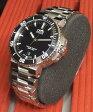40ミリ径オリス ORIS 腕時計 メンズウォッチ アクイスダイバーズ 国内正規3年保証 733.7676.4154M