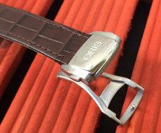 腕時計メンズウォッチORISオリス2016年新型ダイバーズ65国内正規3年保証733.7720.4051M