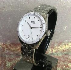 【在庫処分品】オリスORIS腕時計メンズウォッチアーティックスGTデイト