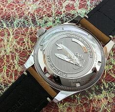 オリスORIS腕時計メンズウォッチアクイスダイバーズ国内正規3年保証733.7653.4127M