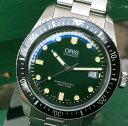 新品 ORIS オリス 腕時計 メンズ ウォッチ ダイバーズ65 73...