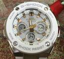 恋人たちのGショックペアウォッチ ペアセット G-SHOCK BABY-G ペア腕時計 カシオ 2本セット gショック 電波ソーラー GST-W300-7AJF BGA-2500-7AJF 人気 ラッピング無料 あす楽対応 クリスマスプレゼント ほんのり好きでいてください 2