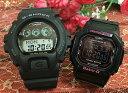 恋人たちのGショック ペアウオッチ G-SHOCK BABY-G ペア腕時計 カシオ 2本セット gショック ベビーg GW-6900-1JF BGD-5000-1JF デジタル ソーラー電波 ギフト ラッピング無料 メッセージカードg-shockあす楽対応 クリスマスプレゼント
