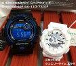 恋人たちのGショック ペア G-SHOCK BABY-G ペアウォッチ ペア腕時計 カシオ 2本セット gショック ベビーg G-8900A-1JF BA-110-7A3JF お揃い ホワイトデーギフト