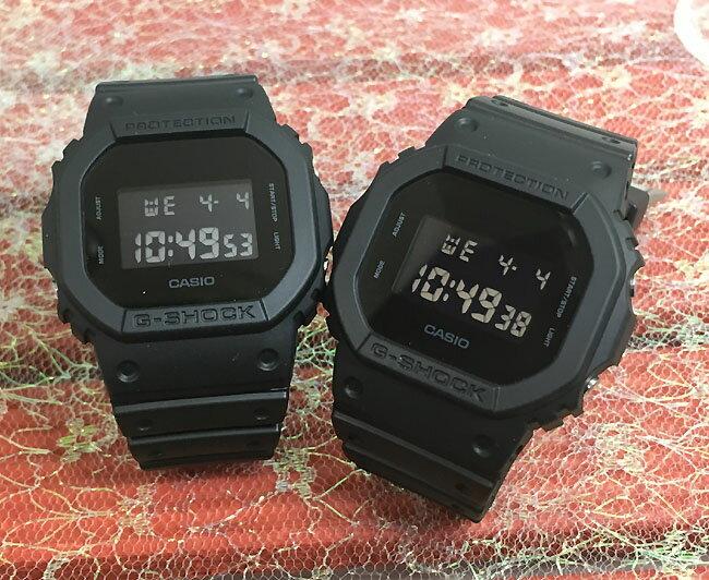 腕時計, ペアウォッチ G G-SHOCK BABY-G 2 g g DW-5600BB-1JF g-shock