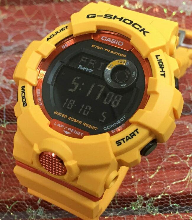 恋人たちのGショックペアウオッチ G-SHOCK BABY-G  ペア腕時計 カシオ 2本セットgショック ベビーg アナデジ GBD-800-4JF BGA-255-7AJF スマート人気 ラッピング無料 g-shock メッセージカード手書きします あす楽対応