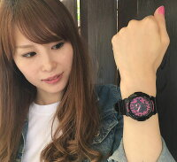 G-SHOCKBABY-Gペアウォッチペア腕時計カシオ2本セットペアgショックベビーgアナデジAW-591-2AJFBGA-130-1BJF