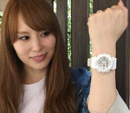 G-SHOCKBABY-Gペアウォッチペア腕時計カシオ2本セット